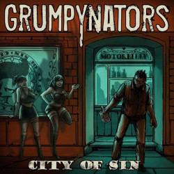 Grumpynators City Of Sin