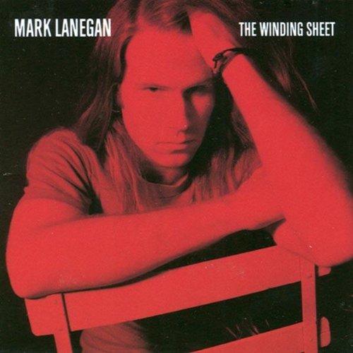 Mark Lanegan The Winding Sheet vinyl lp