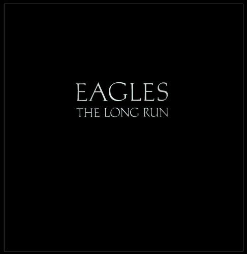 vinyl Eagles The Long run