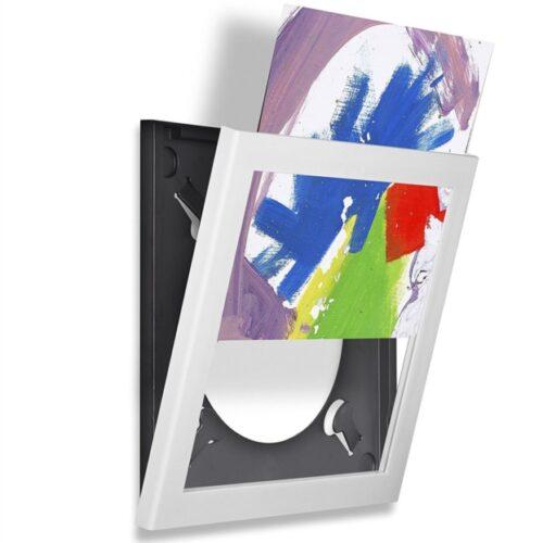 flip frame show and listen