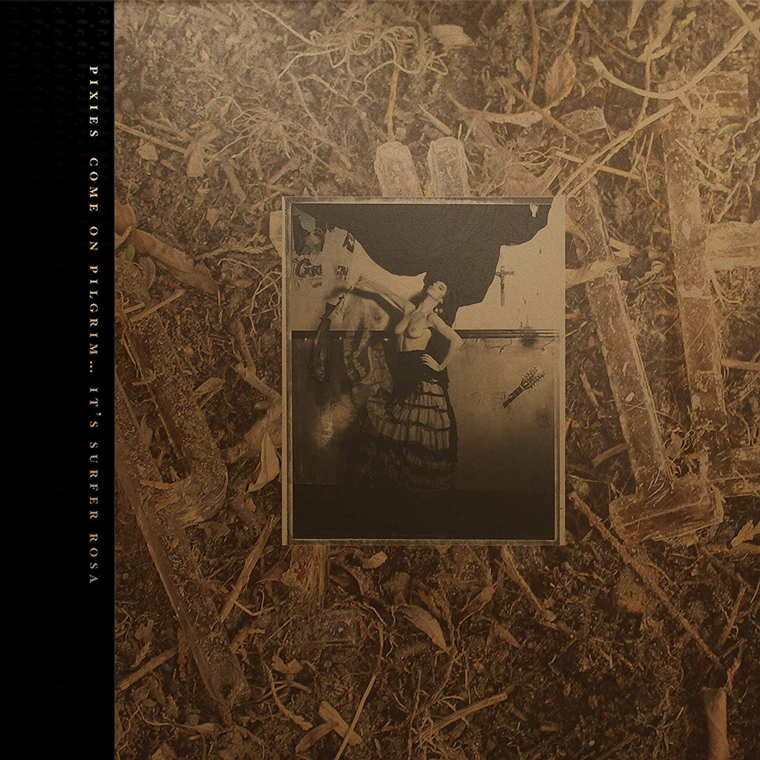 Pixies C Mon Pilgrim And It S Surfer Rosa 3lp 30th