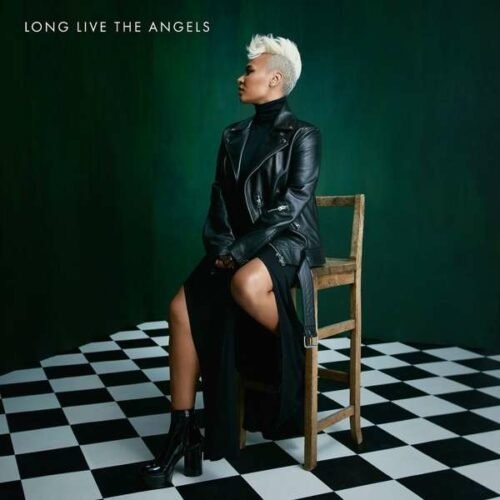 emeli sande long live the angels lp