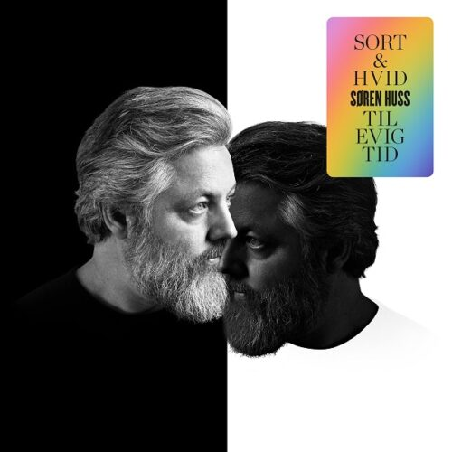 soeren-huss-2019-sort-og-hvid-til-evig-tid-lp