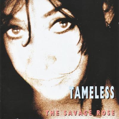 savage-rose-1999-tameless-lp