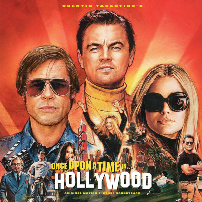 2019-entin-tarantino-s-once-upon-a-time-in-hollywood-soundtrack-lp