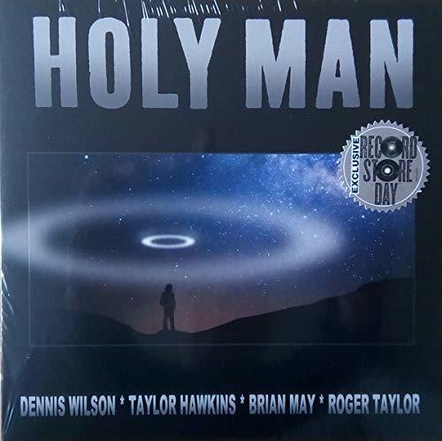 dennis-wilson-taylor-hawkins-brian-may-roger-taylor-holy-man-7-