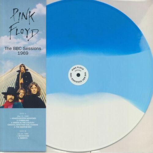 Pink Floyd BBC 1969 Vinyl
