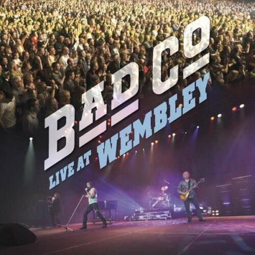 bad company live vinyl