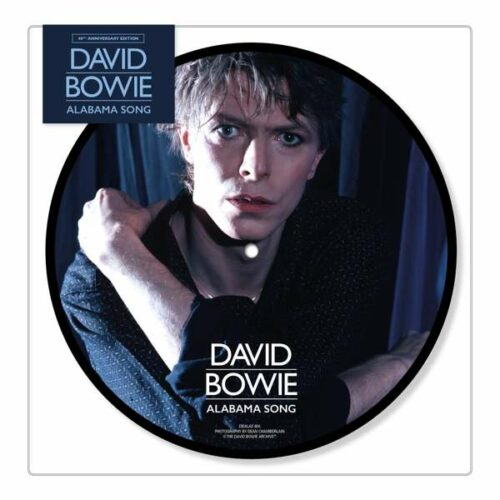 David Bowie Alabama