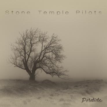 Stone Temple Pilots Perdida vinyl lp