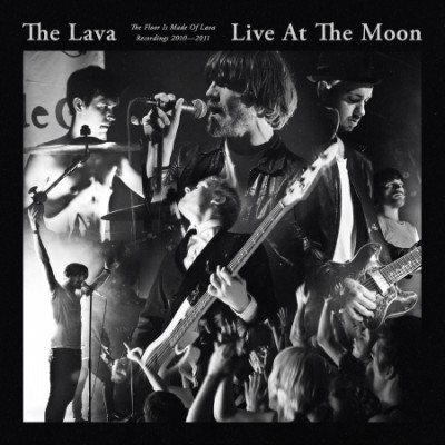 The Floor Is Made Of Lava Live At The Moon
