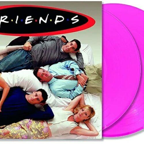 friends soundtrack lp