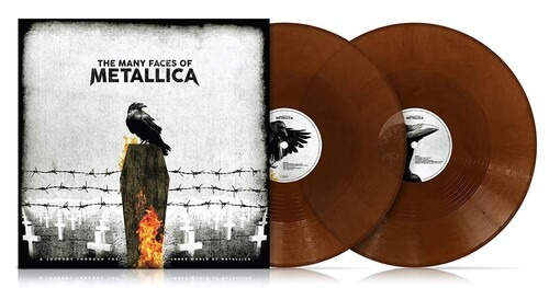 metallica-2020-the-many-faces-of-metallica-limited-transparent-brown-vinyl-lp