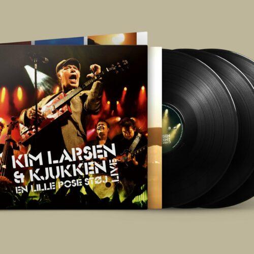 Kim-Larsen-En-Lille-pose-stoj-lp-vinyl