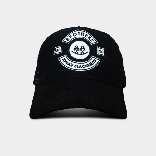 Brothers-CAP-FRONT