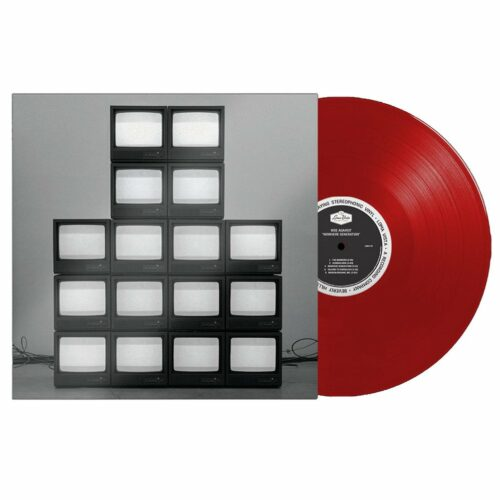 Rise Against Nowhere Generation Vinyl LP