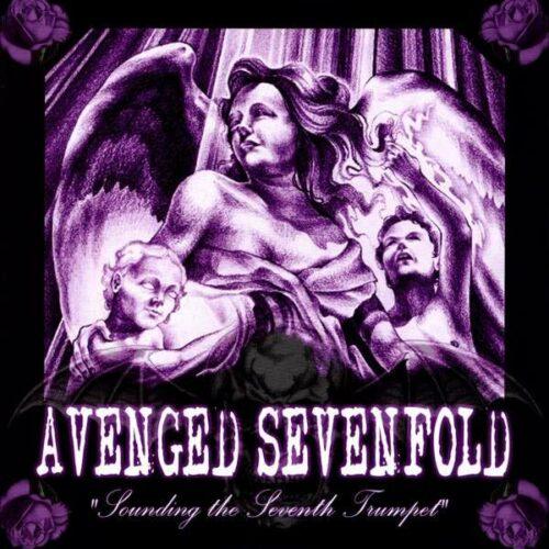 Avenged Sevenfold Sounding the seventh trumpet