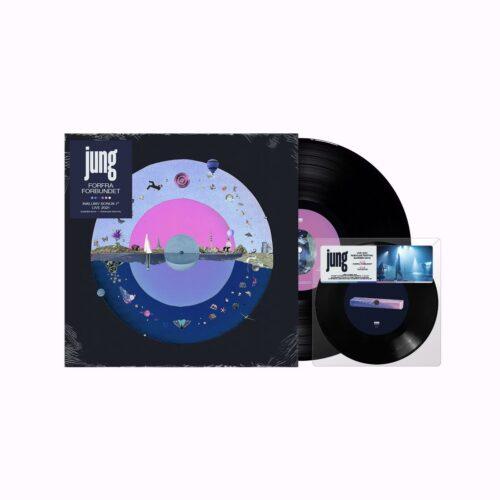 Jung Forfra Forbundet vinyl lp