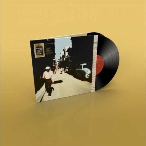 buena vista social club lp vinyl