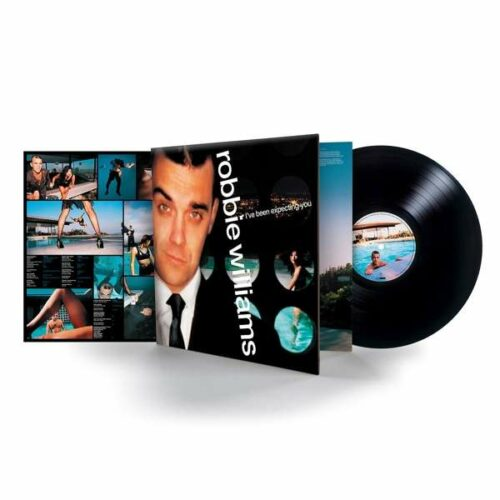 Robbie Williams Ive Been Expecting You Vinyl