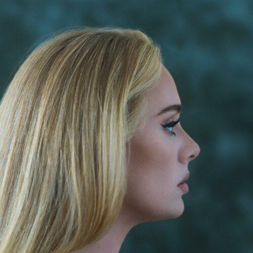 Adele 30 vinyl 2021 lp