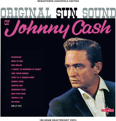 johnny cash original sun sound of johnny cash lp vinyl