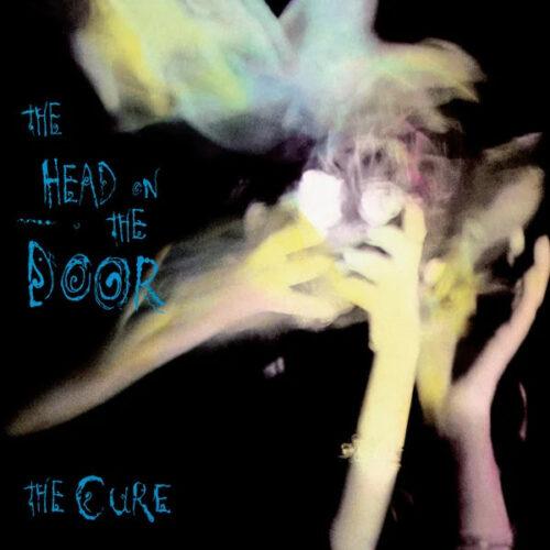The Cure The Head On The Door lp Vinyl