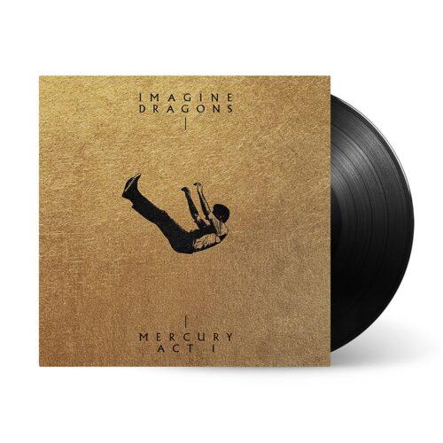 imagine dragons mercury act 1 lp vinyl